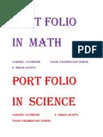 Port Folio