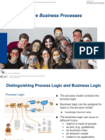 06 Decision-Aware Business Processes