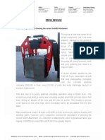 The Importance of Choosing the Correct Forklift Attachment