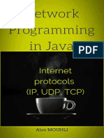 Network Programming in Java - Alan MOUHLI