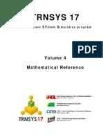 04-MathematicalReference TRNSYS