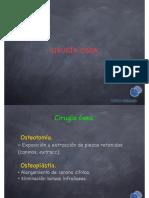 Clase 7 Parte 2 Cirugia Osea