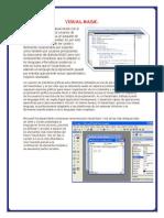 Visual Basic sus herramientas
