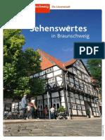 Sehenswertes in Braunschweig