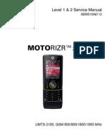 Service Manual Z8