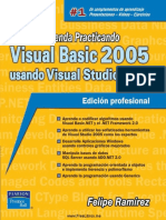 Visual Basic 2005 Usando Visual Studio 2005 - Felipe Ramirez-www.tecnodescargaspc.com