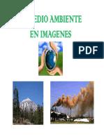 Medio Ambiente en Imagenes