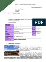 Informe Taller Inicio 03.09 (2)