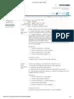 Exercícios de Fixação - Módulo II - Dir. Constitucional
