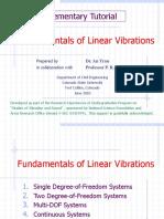 Vibrations Tutorial2