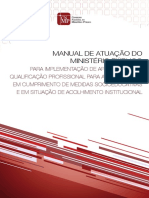 Manual de Atuacao Do Ministerio Publico