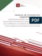Manual de Atuacao Do Ministerio Publico