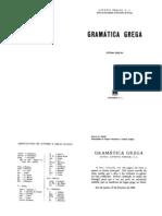 Antonio Freire - Gramática Grega