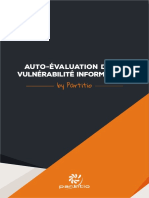 Auto Evaluation de La Vulnerabilite Informatique Partitio