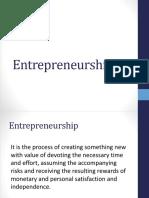 1 Planning the Enterprise