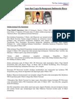 WR Supratman Dan Lagu Kebangsaan Indonesia Raya