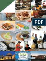 1 - CAVILAM Gastronomie Francais