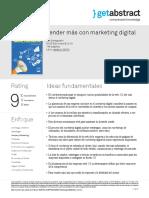 Vender Mas Con Marketing Digital Sanagustin Es 29074