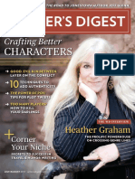 Writers Digest JulyAugust 2017[1]