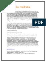 FCRA REGISTRATION.doc