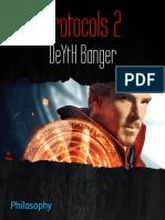 Deyth Banger Protocols #2