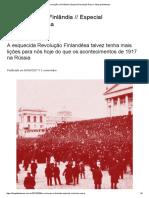 06 - A Revolução Na Finlândia __ Especial Revolução Russa – Blog Da Boitempo