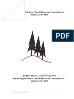 BOARD RESOLUTIONS.doc