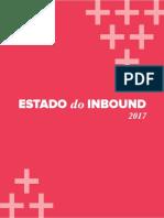 Estado do Inbound Marketing - Brasil 2017 - pesquisa