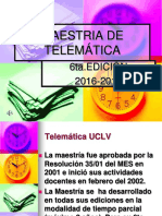 1- MAESTRIA-TELEMATICA