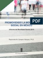 Promoviendo La Movilidad