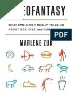Marlene Zuk - Paleofantasy