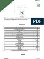 Ventiladores Axiales-130816 - Submittal
