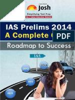 Ias Prelims 2014 Complete Study Guide 1