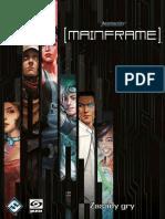 Android Mainframe Instrukcja