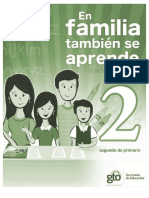 En Familia Tambien Se Aprende 2