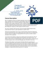 jason custer enc 2135 course policy sheet - google docs