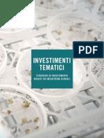 Investimenti Tematici (1)