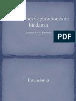 Módulo 18. Extensiones y aplicaciones de Biodanza