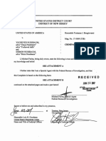 Complaint against  Shimon and Yocheved Nussbaum