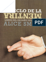 El Ciclo de La Mentira-Alice Smith