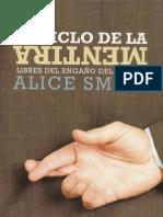 El Ciclo de La Mentira-Alice Smith