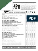 Maxwell Park DC ABPG list