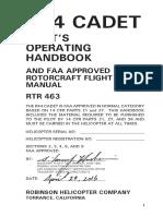 r44 Cadet Poh Full Book