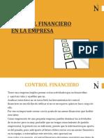 Sesion 14_control Financiero