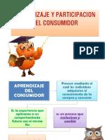 8 Aprendizaje y Actitud Del Consumidor