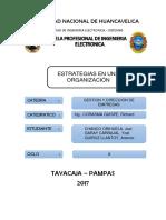 Una Organización