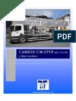 Camion Um Itvp ABC 170190l1