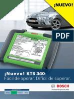 3.- KTS 340