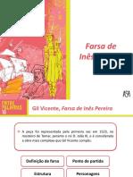 5. Farsa de Ines Pereira