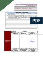 Reparacion y Cambio de Valvulas Dardo y Cajon Cosky